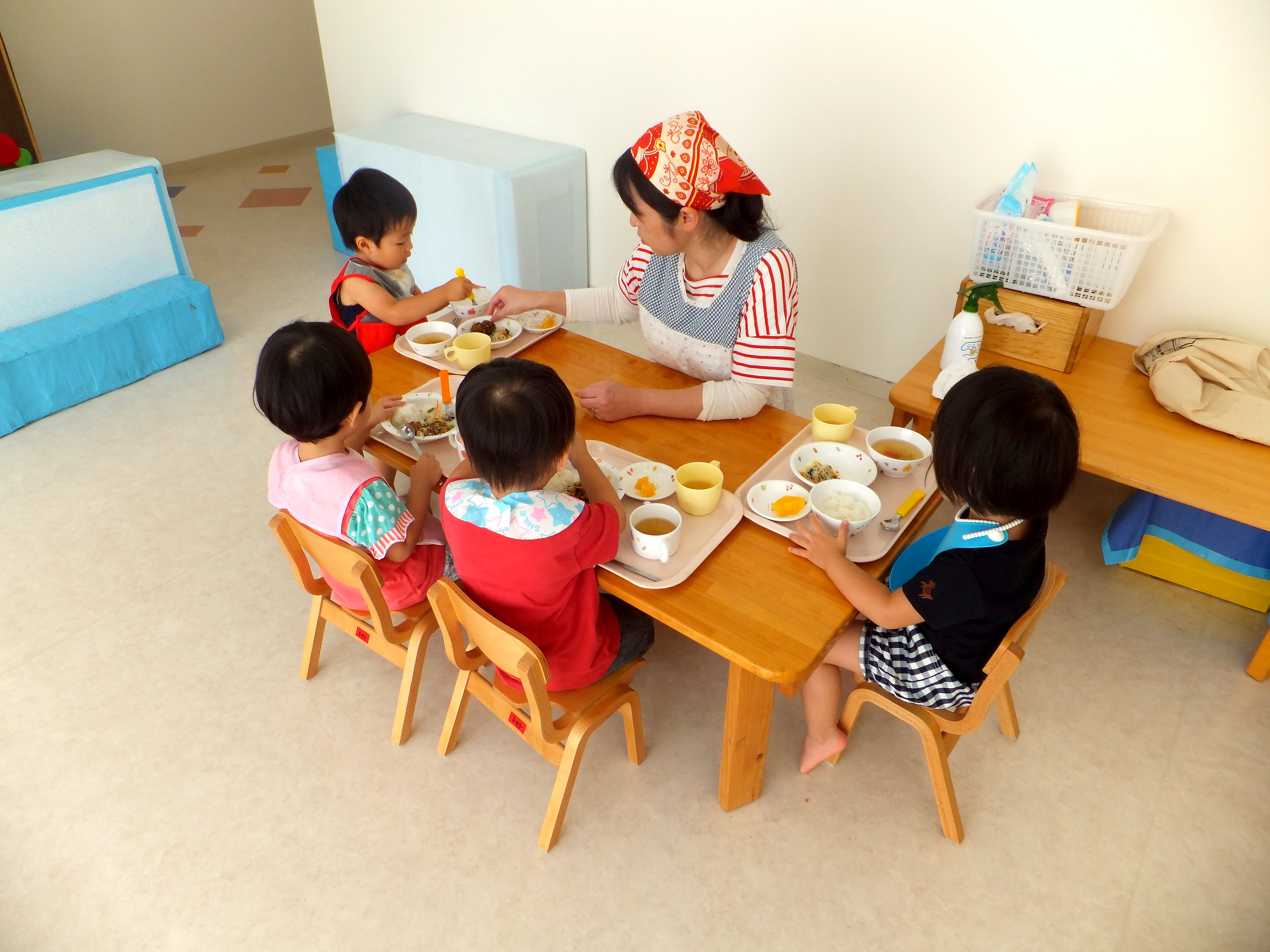 一時的に子どもを預けたい | 「東広島デジタル kodomoto(コドモト ...