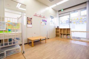 たんぽぽ保育室