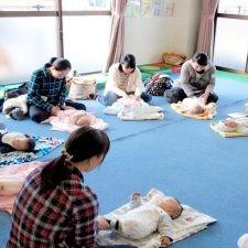 東広島赤ちゃん交流