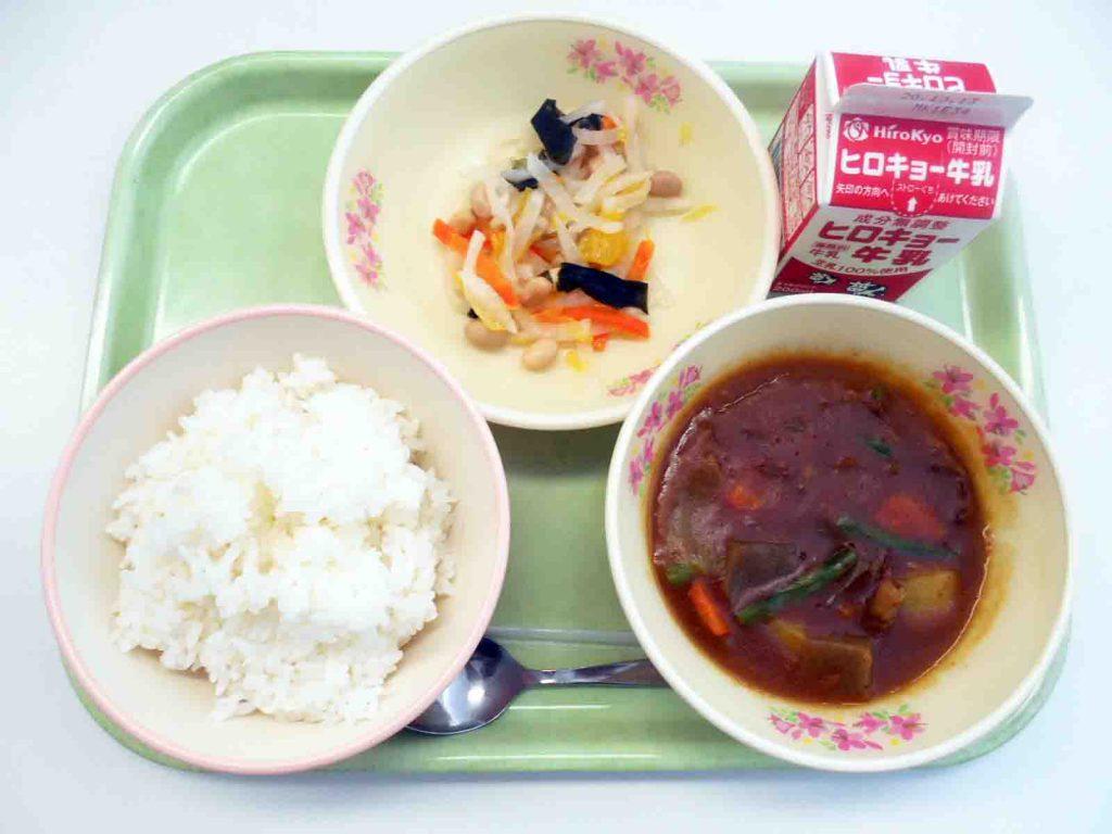 広島和牛給食センター
