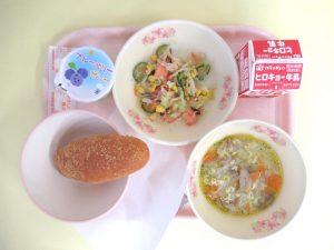 ABCスープ