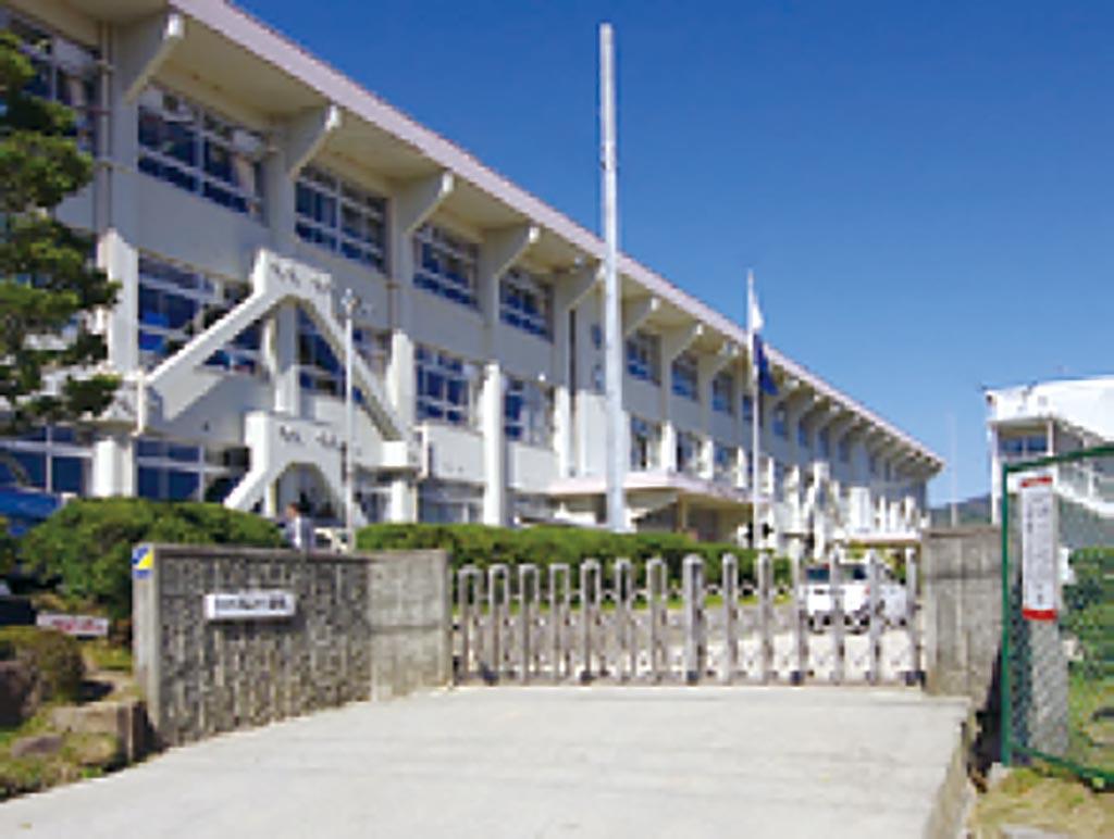 ワウハウス小学校