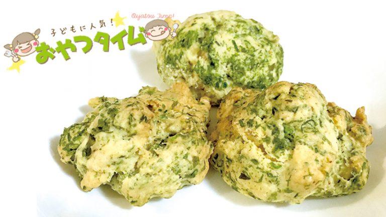 海苔胡麻クッキー