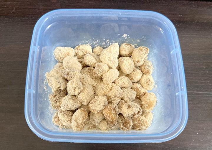 きな粉豆3