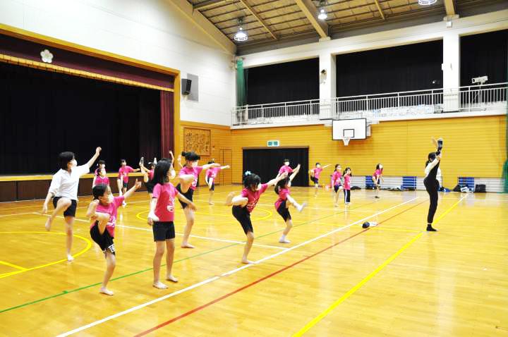 新体操2-2